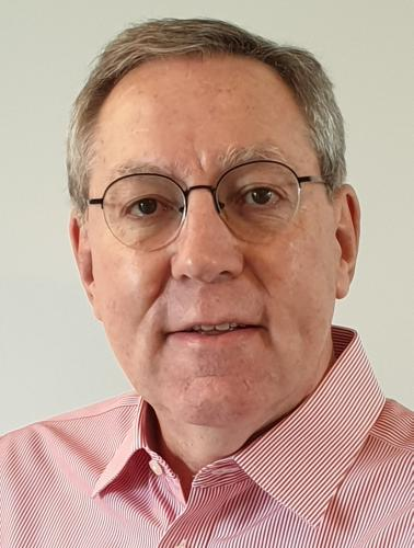 Lawes consultants founder Graham Lawes